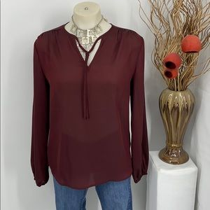 3 FOR $25 New York & Co top size medium